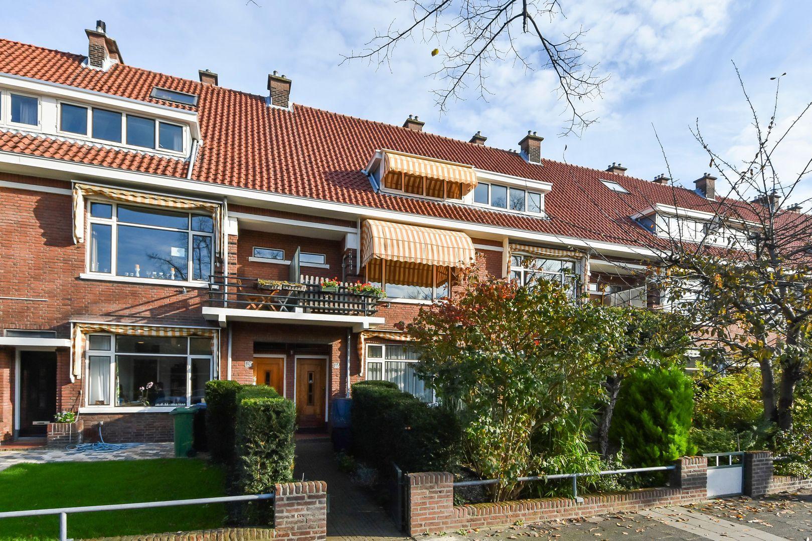 Laan van Nieuw Oosteinde 195, Voorburg foto-0