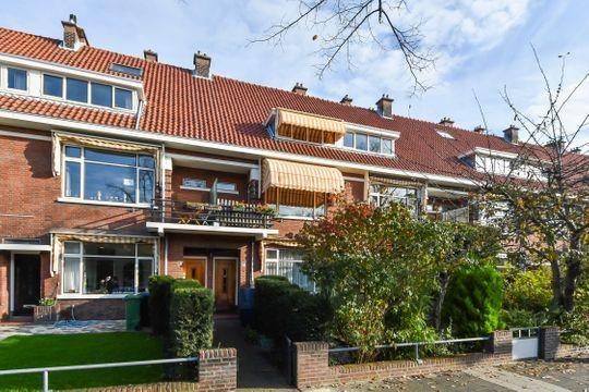 Laan van Nieuw Oosteinde 195, Voorburg