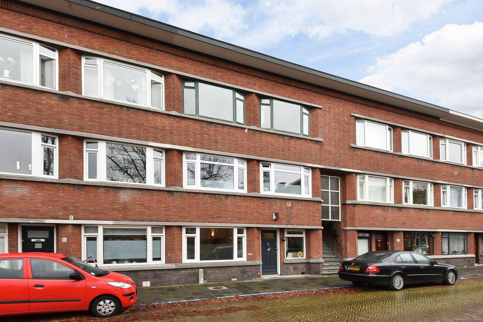 van Gaesbekestraat 13, Voorburg foto-31