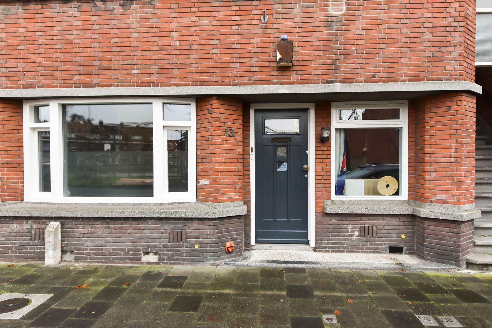 van Gaesbekestraat 13, Voorburg foto-1