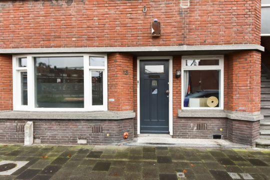 van Gaesbekestraat 13, Voorburg small-1