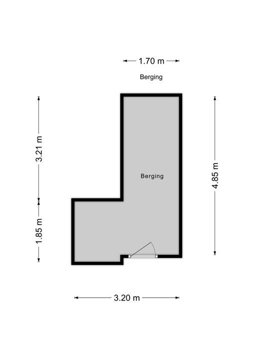 Dr N. Adrianistraat 9, Rijswijk floorplan-2