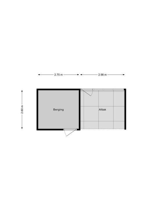 Sytwinde 196, Nootdorp floorplan-3