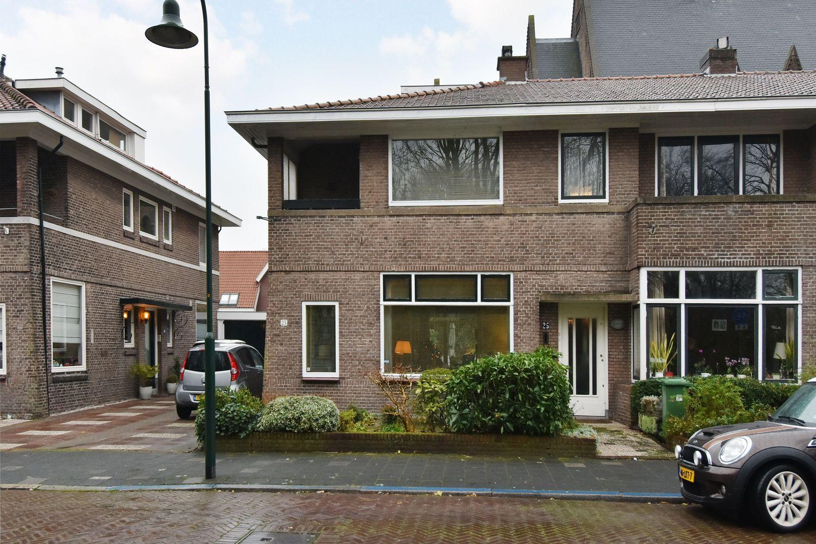 Marialaan 23, Voorburg foto-0