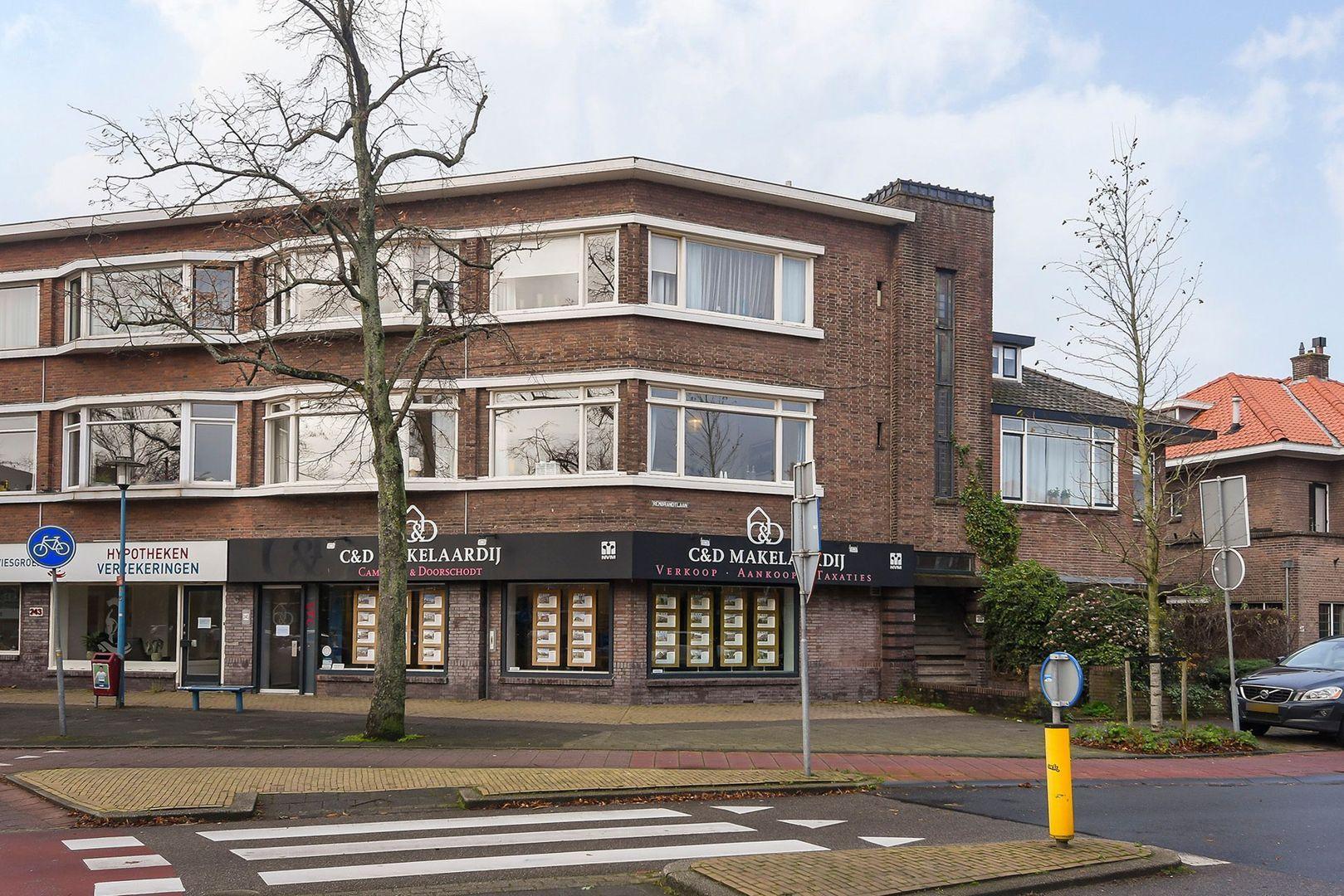 Rembrandtlaan 73, Voorburg foto-0