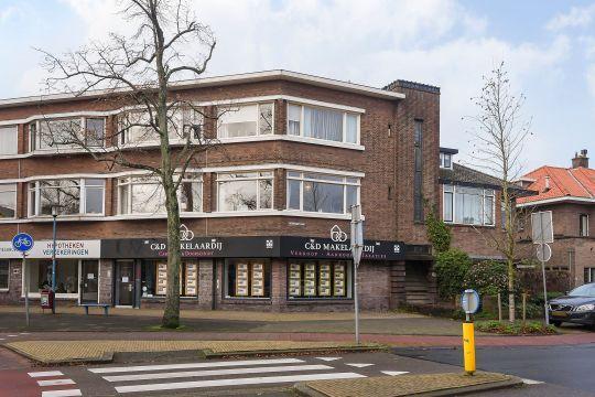 Rembrandtlaan 73, Voorburg