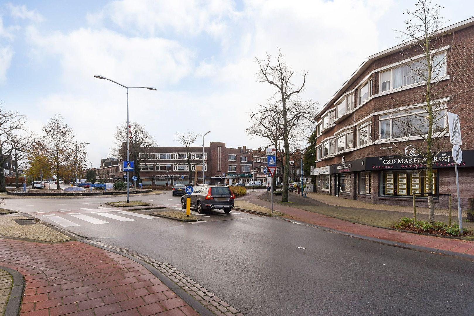 Rembrandtlaan 73, Voorburg foto-19