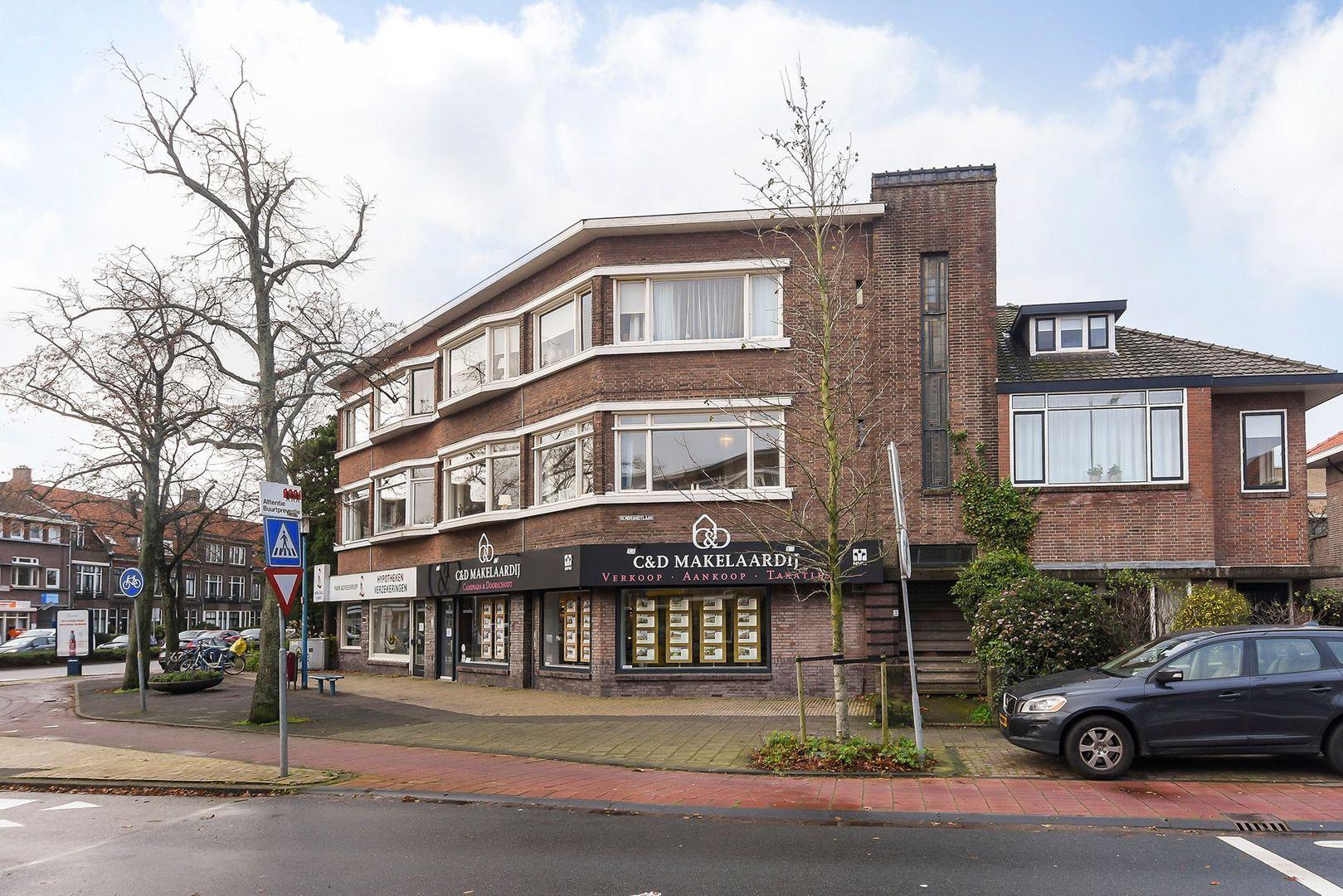 Rembrandtlaan 73, Voorburg foto-18