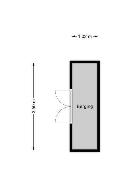 Hofwijckstraat 79, Voorburg floorplan-3