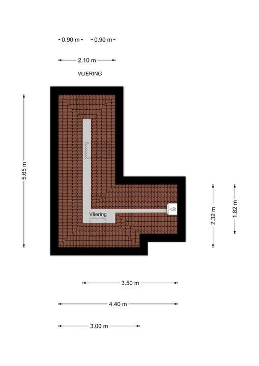 Hofwijckstraat 79, Voorburg floorplan-2