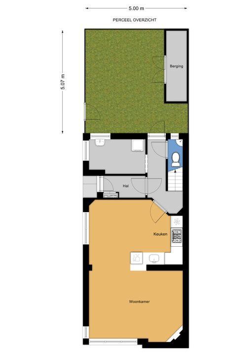 Hofwijckstraat 79, Voorburg floorplan-4