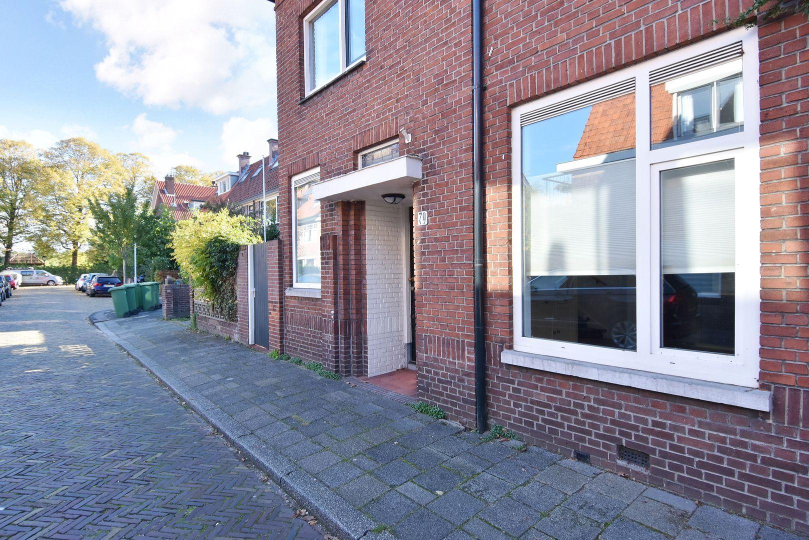 Hofwijckstraat 79, Voorburg foto-33
