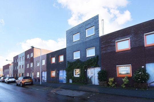 Jacobsmantelstraat 14, Den Haag