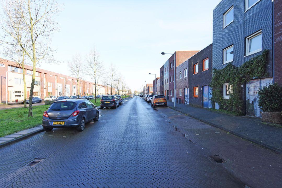 Jacobsmantelstraat 14, Den Haag foto-37