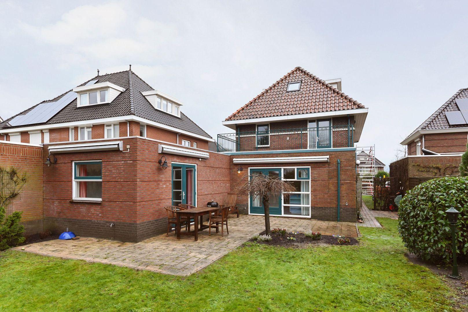 Boswinde 81, Den Haag foto-11