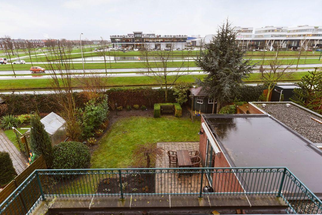 Boswinde 81, Den Haag foto-31