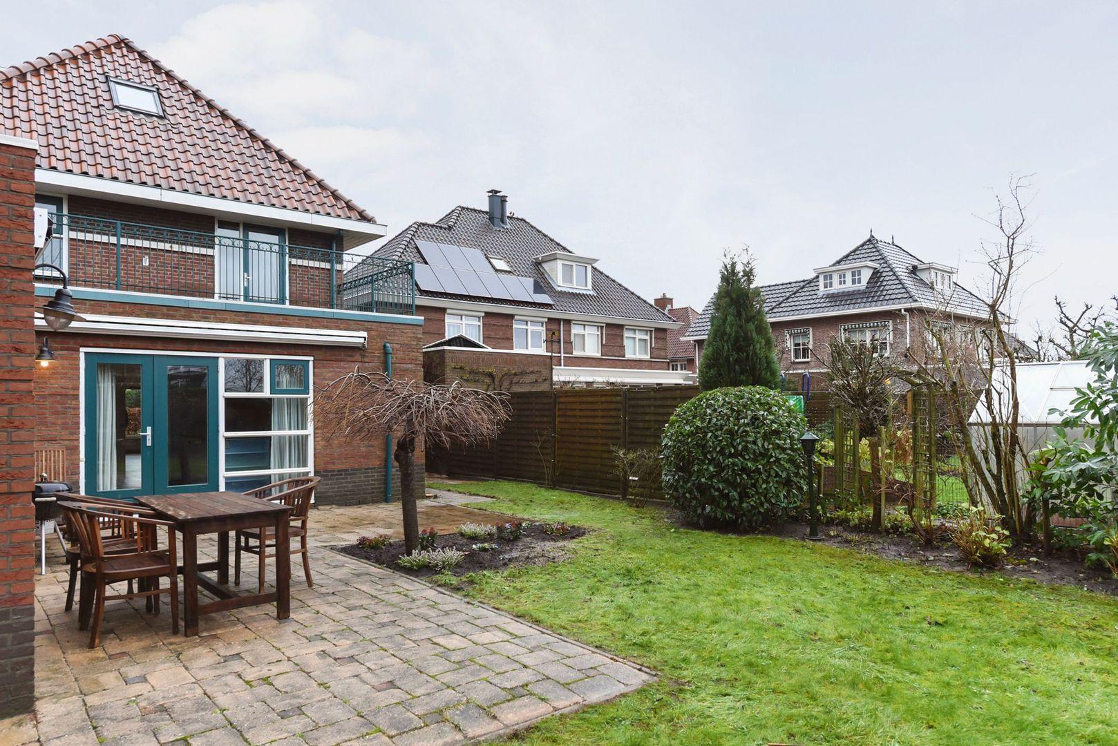 Boswinde 81, Den Haag foto-12