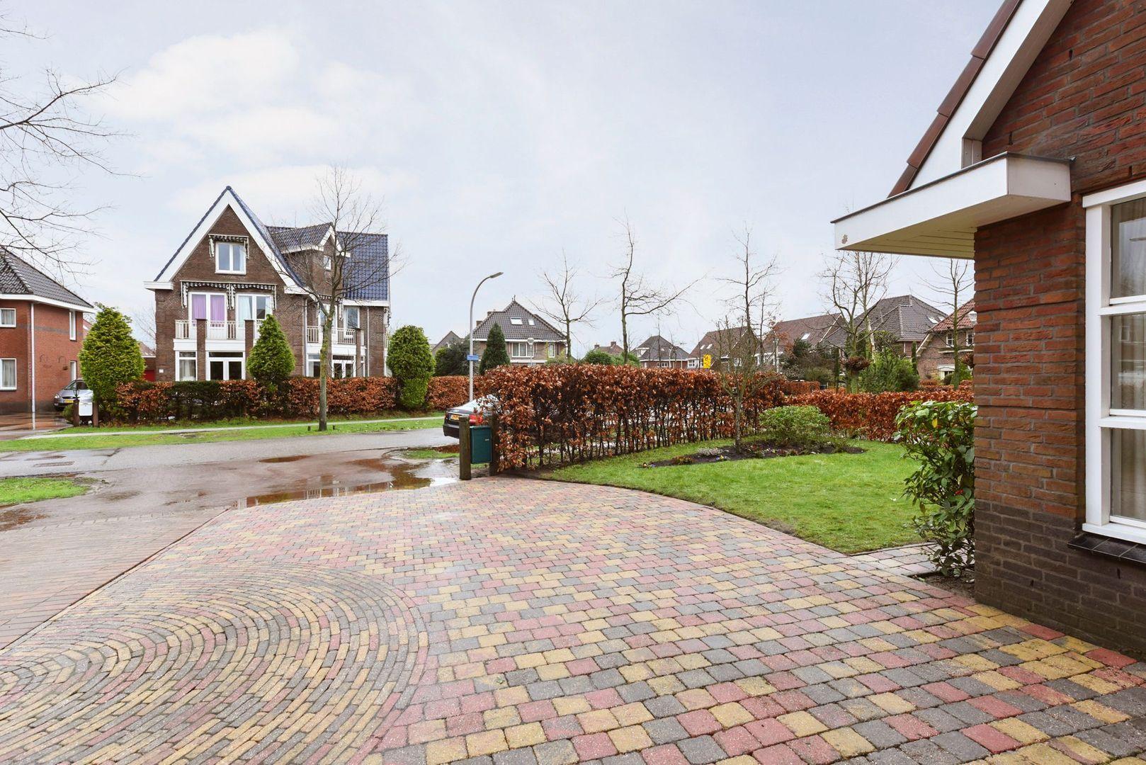 Boswinde 81, Den Haag foto-2