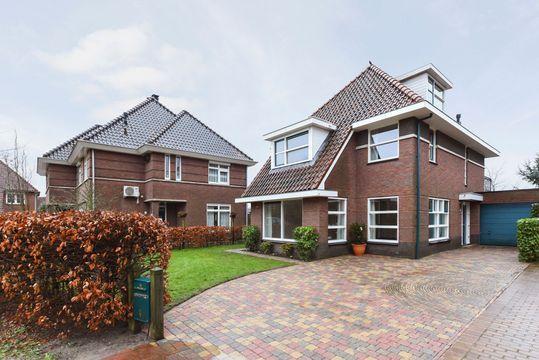 Boswinde 81, Den Haag