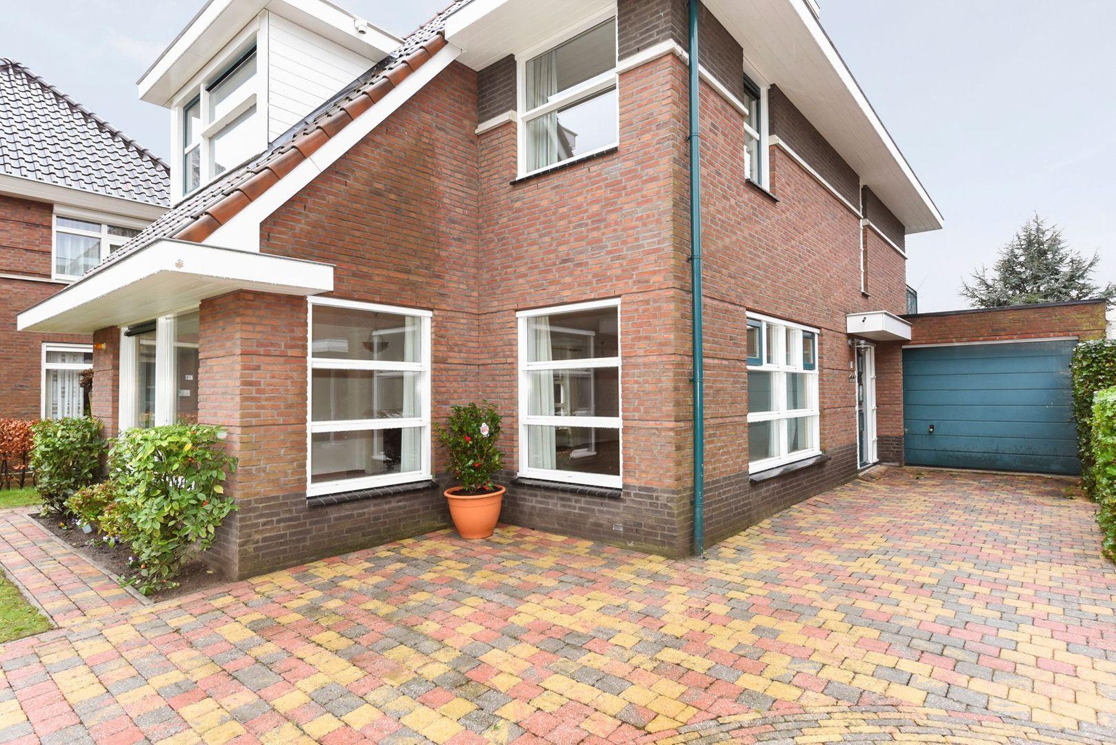 Boswinde 81, Den Haag foto-1