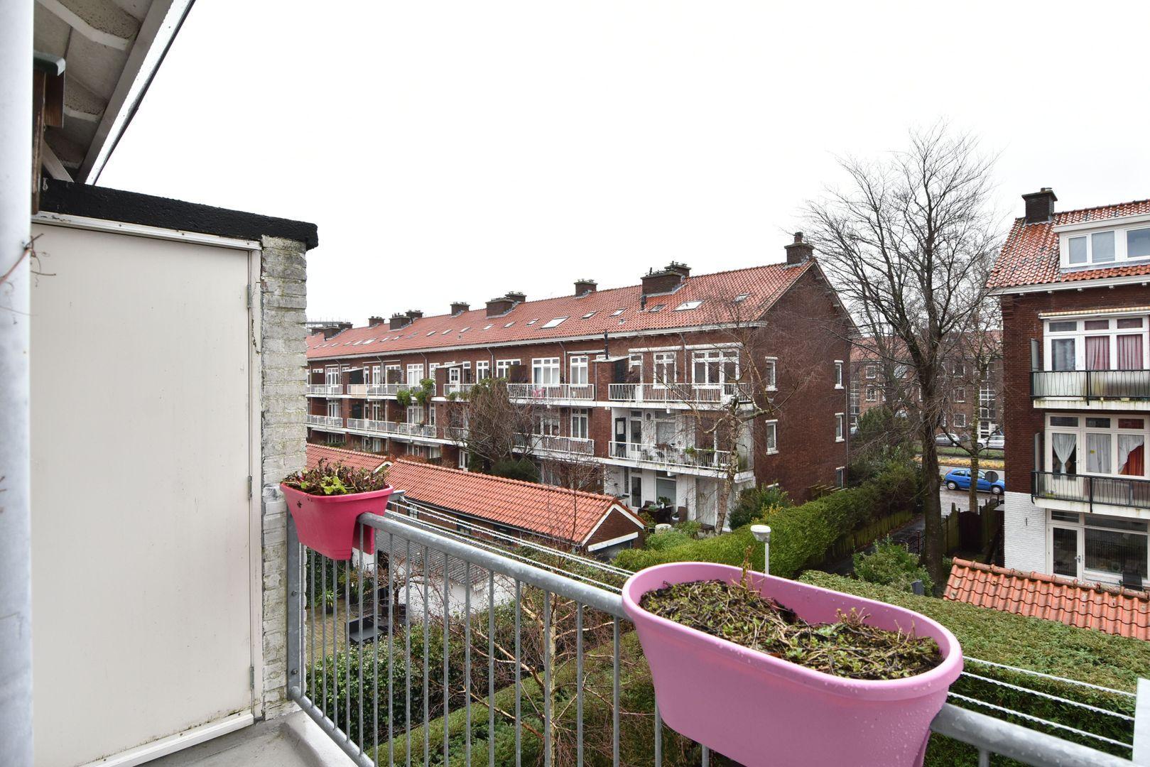Carel Vosmaerstraat 58, Voorburg foto-7