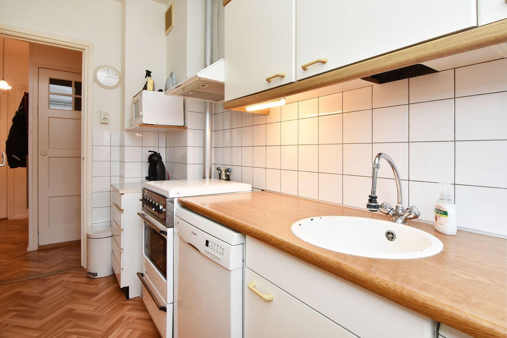 Carel Vosmaerstraat 58, Voorburg foto-4