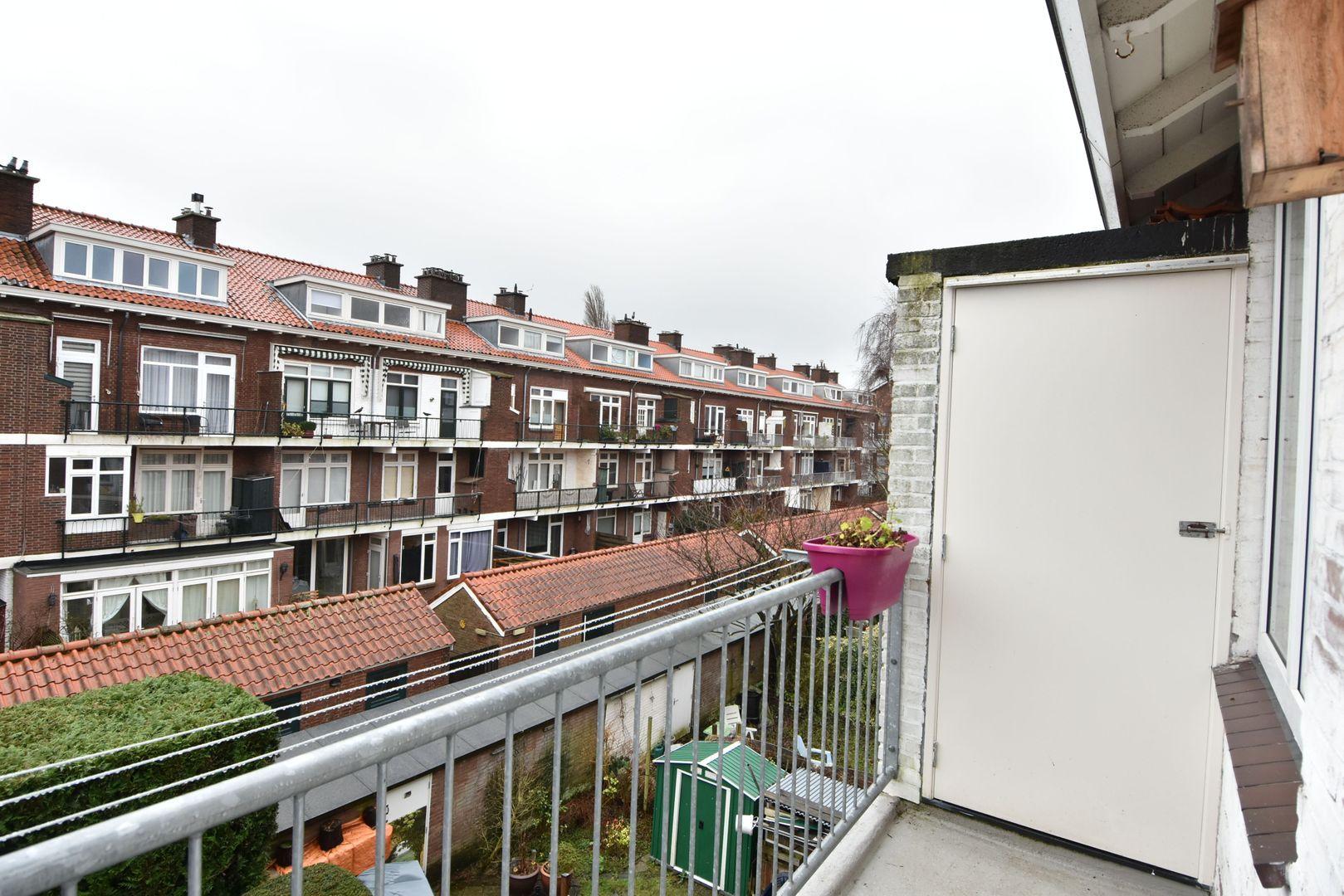 Carel Vosmaerstraat 58, Voorburg foto-8