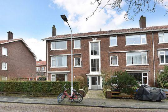Carel Vosmaerstraat 58, Voorburg