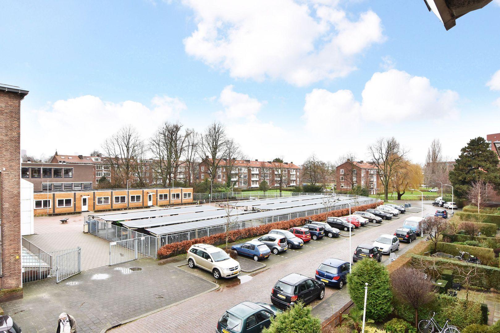 Carel Vosmaerstraat 58, Voorburg foto-24