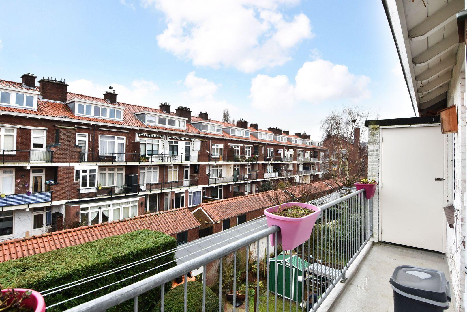 Carel Vosmaerstraat 58, Voorburg foto-19