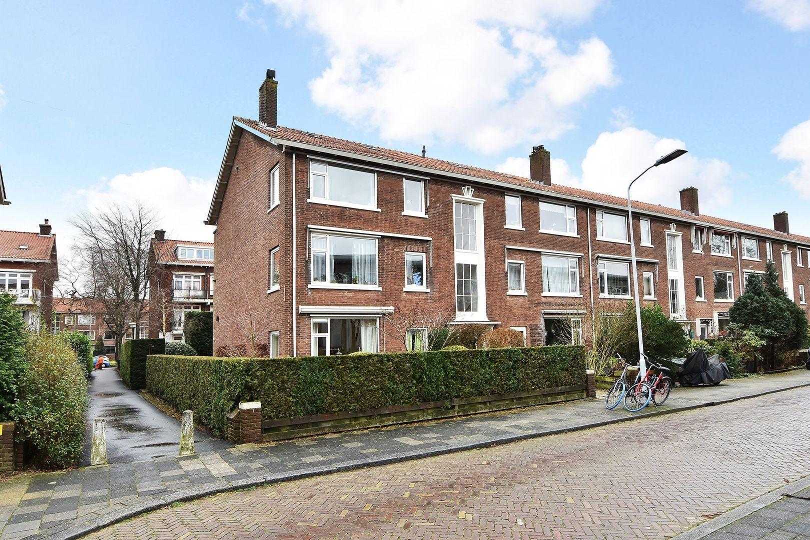 Carel Vosmaerstraat 58, Voorburg foto-26