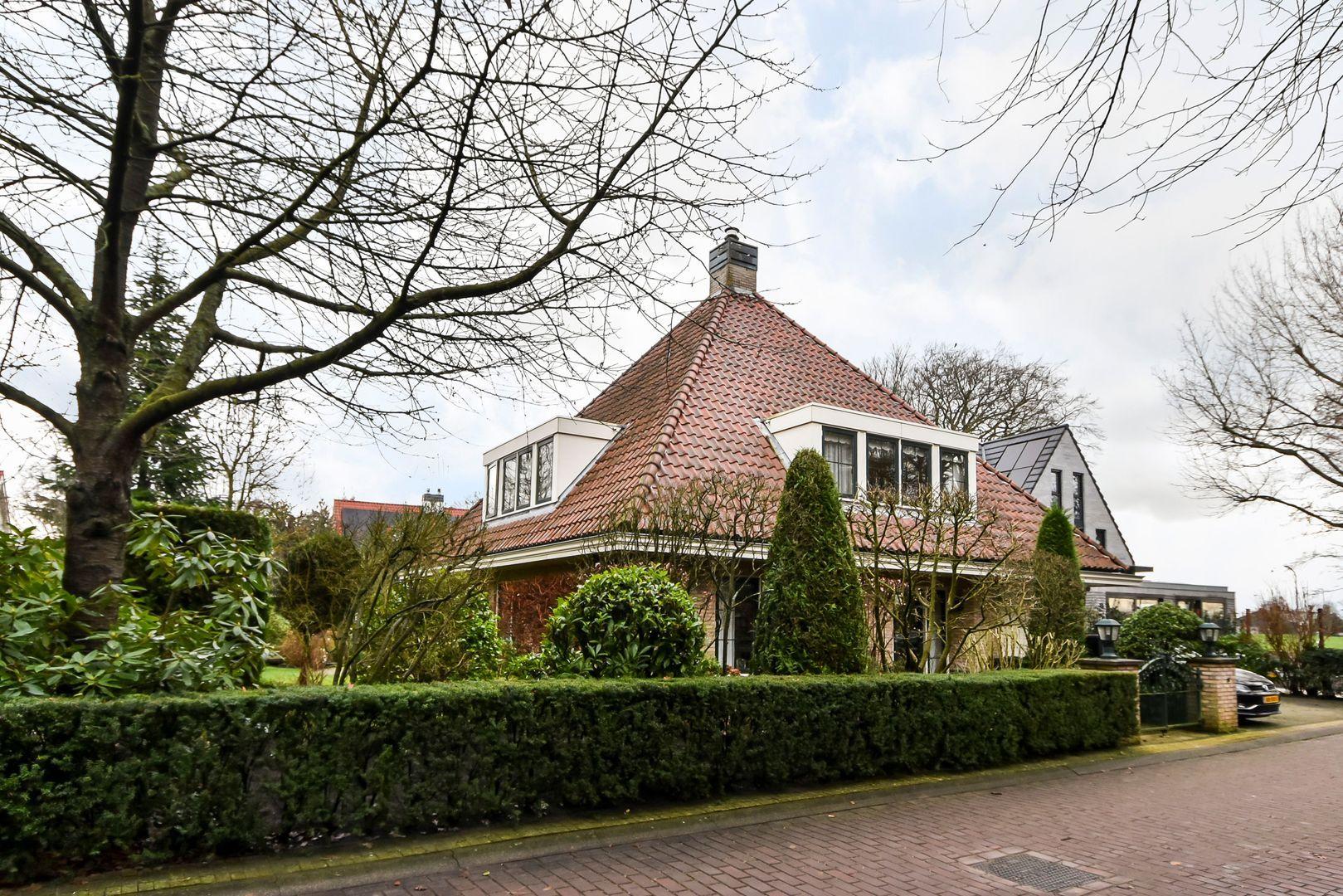 Eikendael 29, Wassenaar foto-9