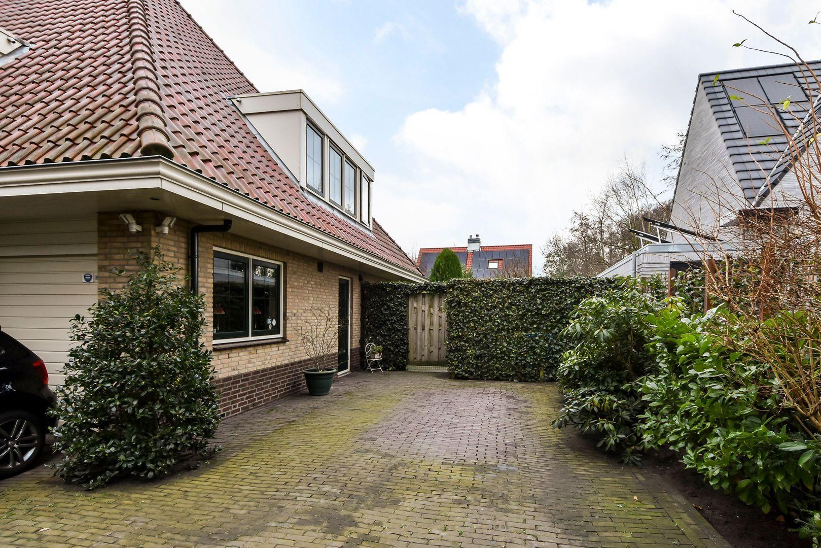 Eikendael 29, Wassenaar foto-10