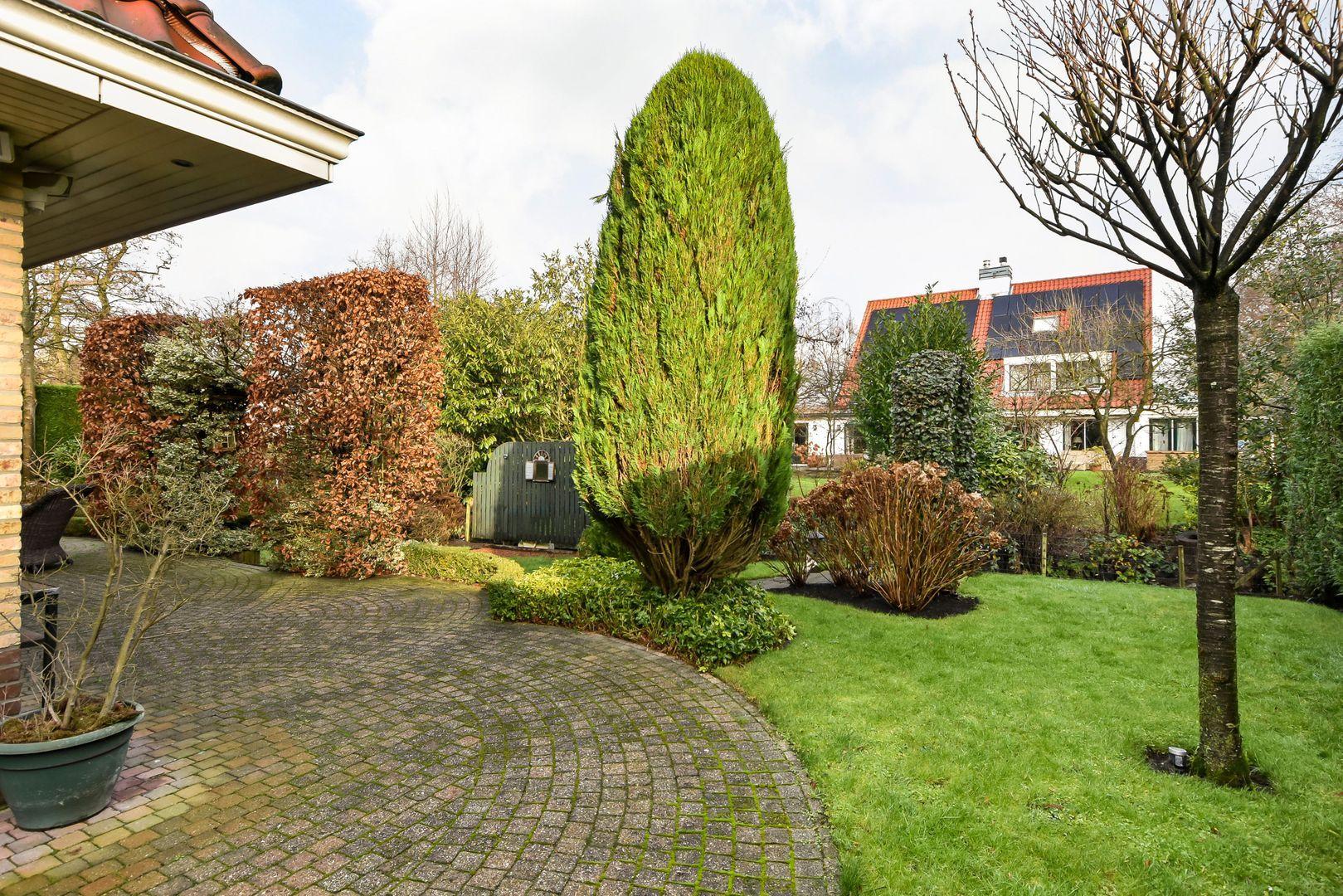 Eikendael 29, Wassenaar foto-20