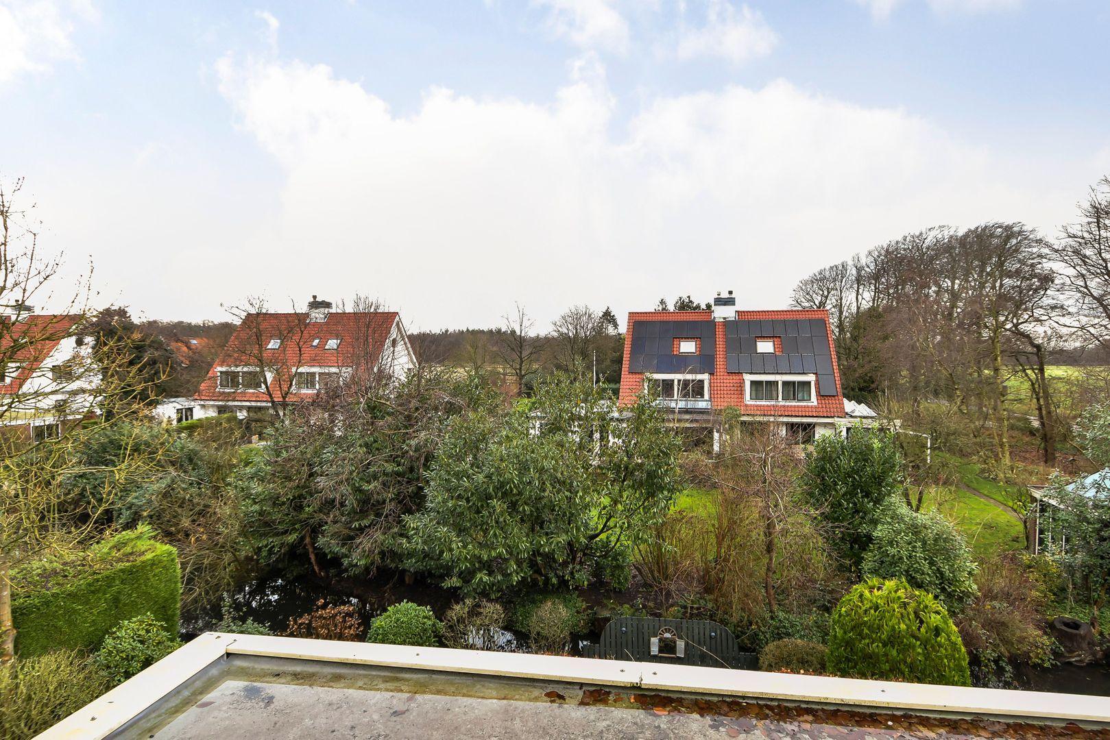 Eikendael 29, Wassenaar foto-53