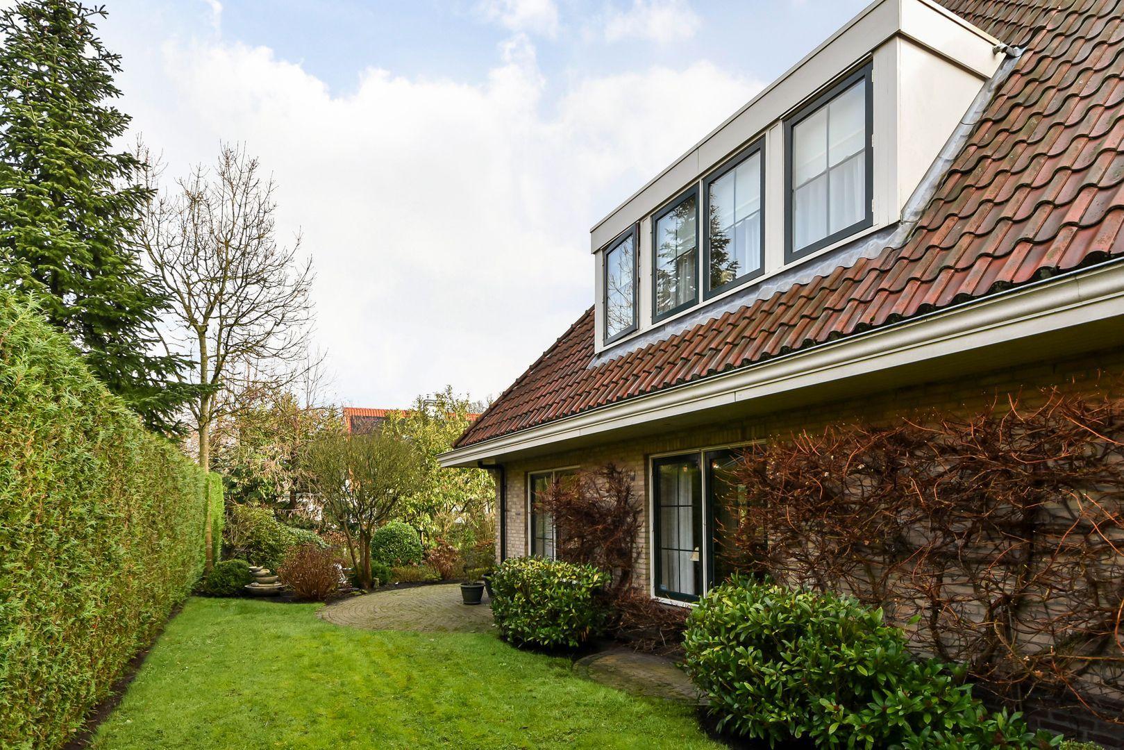 Eikendael 29, Wassenaar foto-58