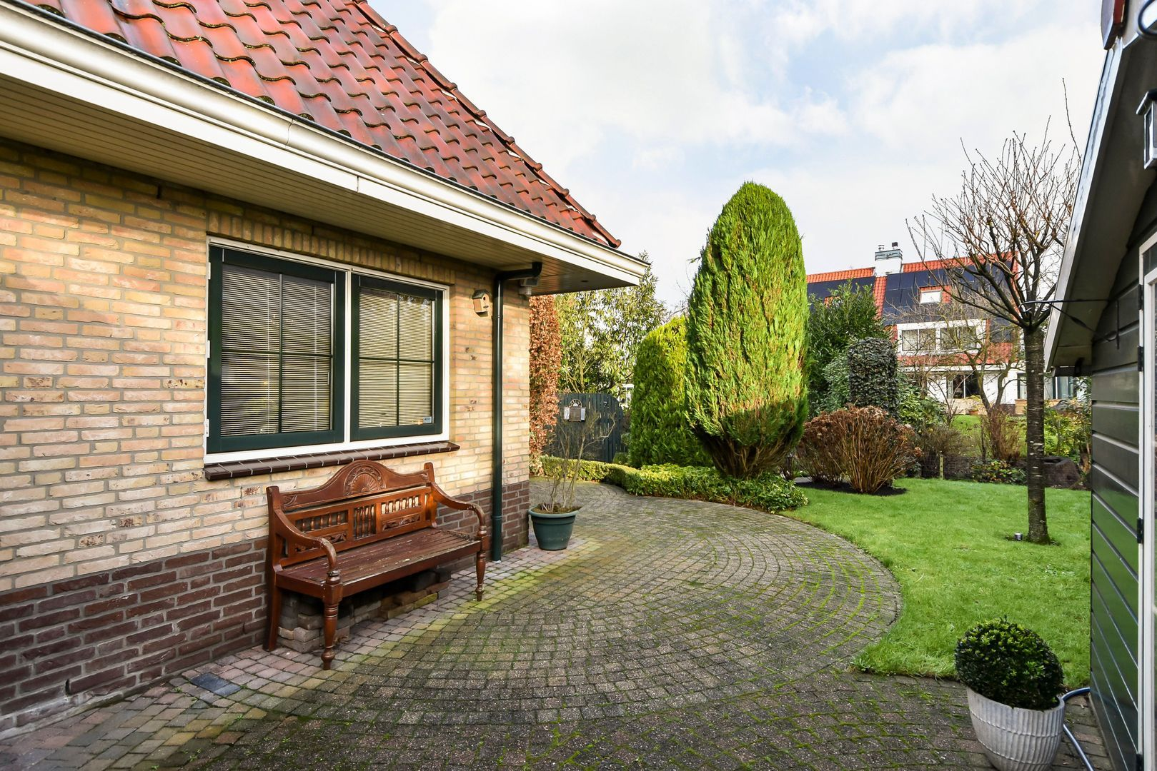Eikendael 29, Wassenaar foto-19
