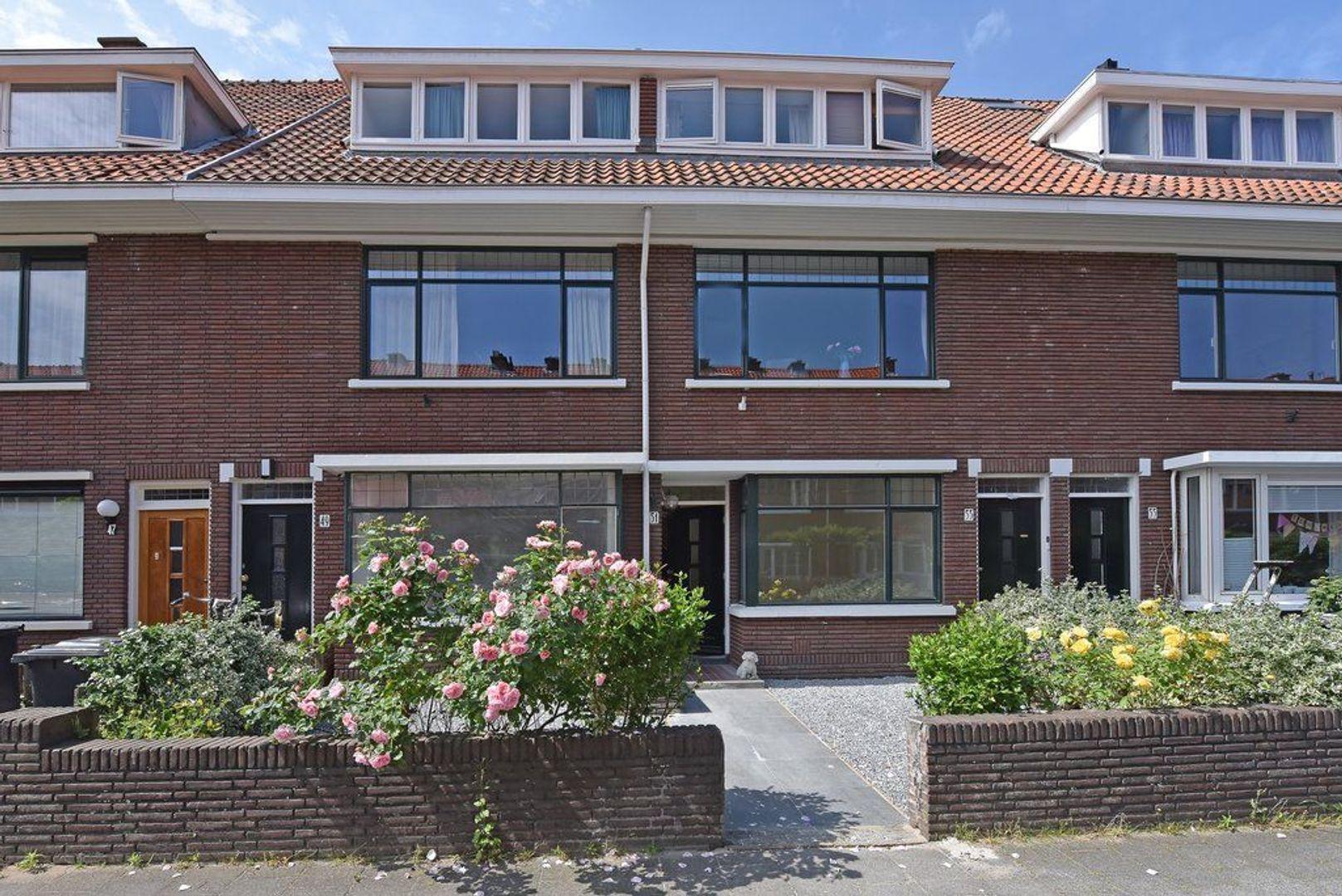 Jacob Catsstraat 51, Voorburg foto-0