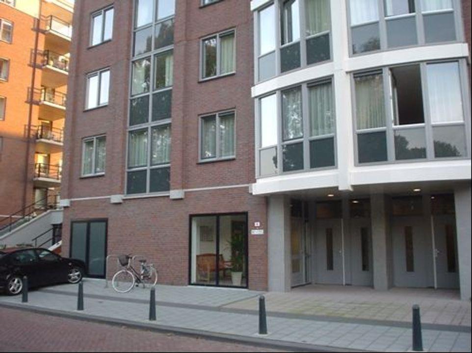 Via Verdi 81, Voorburg foto-0