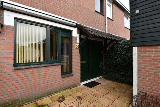 Rodelaan 63, Voorburg small-3
