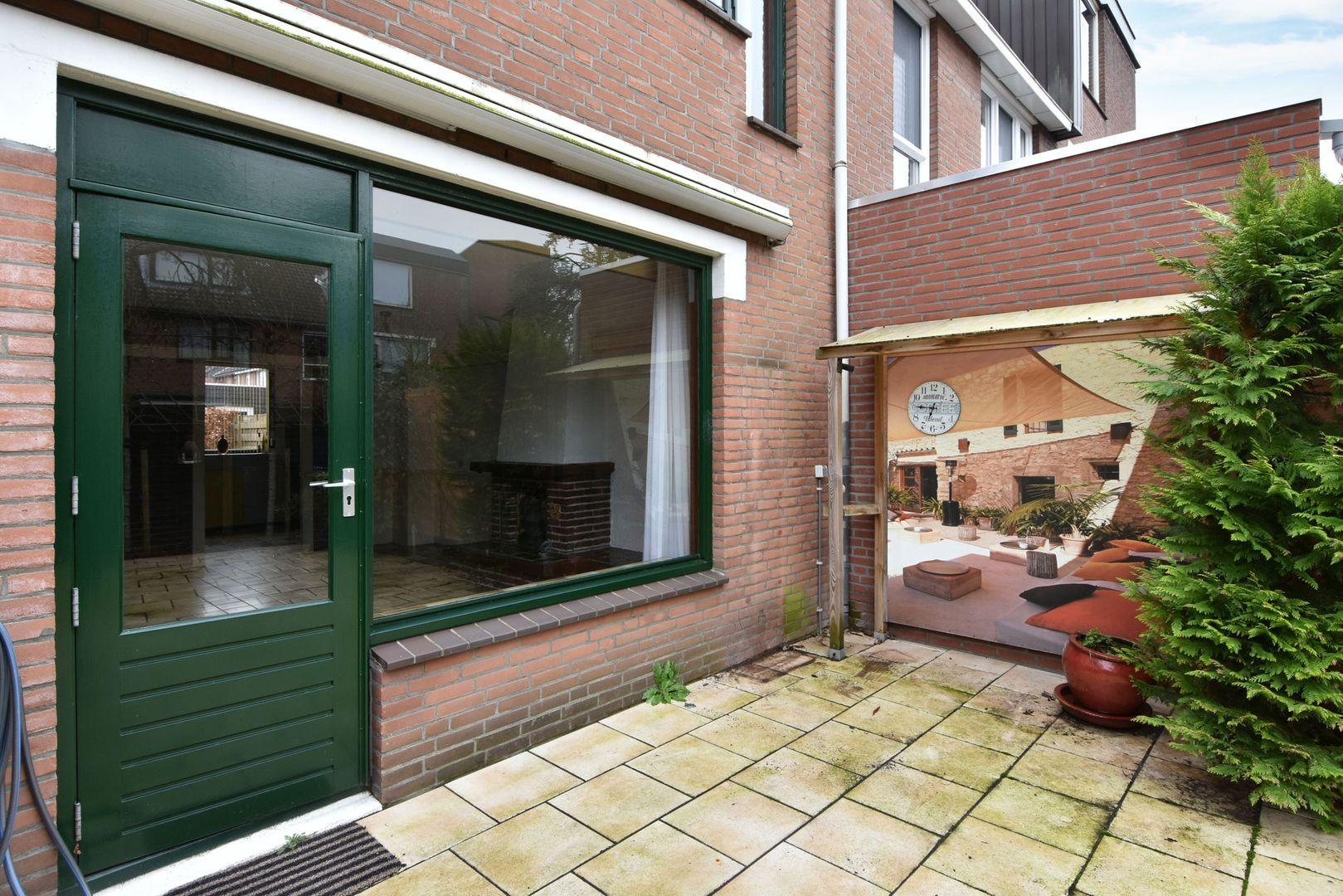 Rodelaan 63, Voorburg foto-17