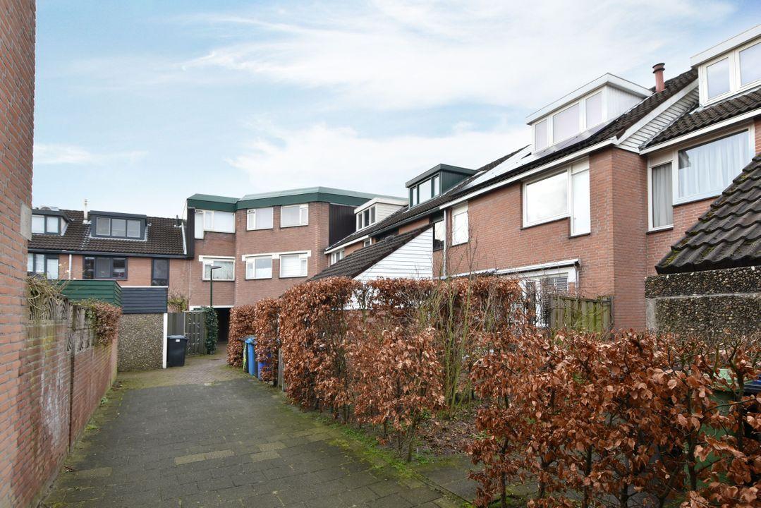Rodelaan 63, Voorburg foto-35