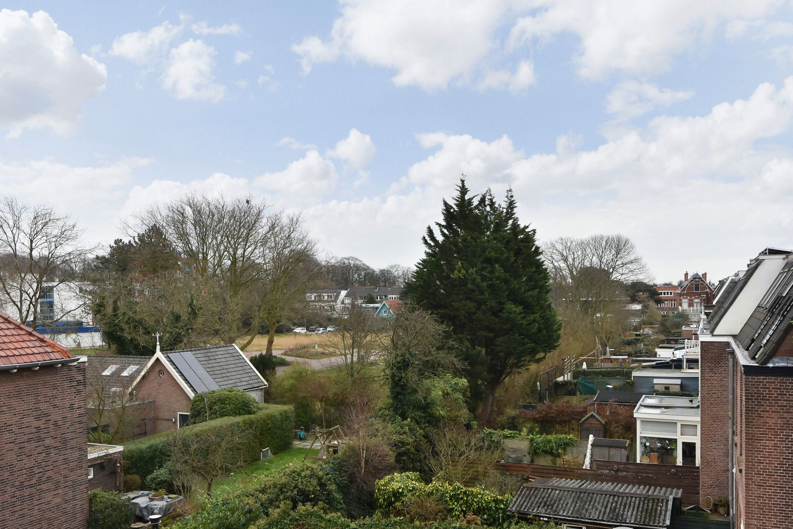 Prinses Mariannelaan 33, Voorburg foto-53