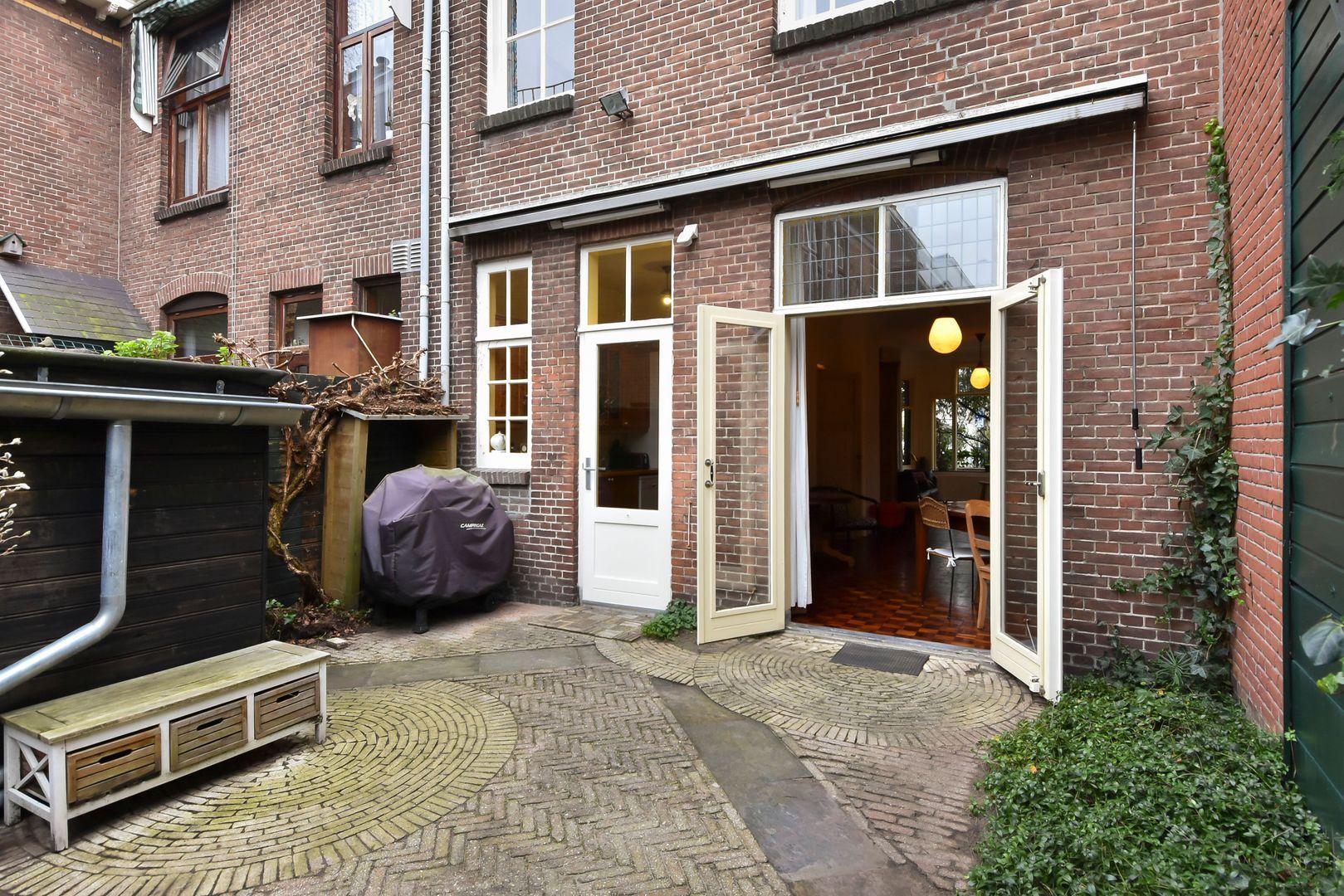 Prinses Mariannelaan 33, Voorburg foto-21