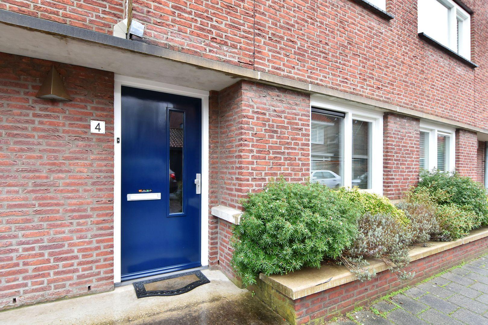 Soomerluststraat 4, Voorburg foto-1