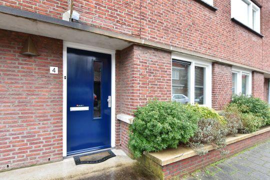 Soomerluststraat 4, Voorburg small-1