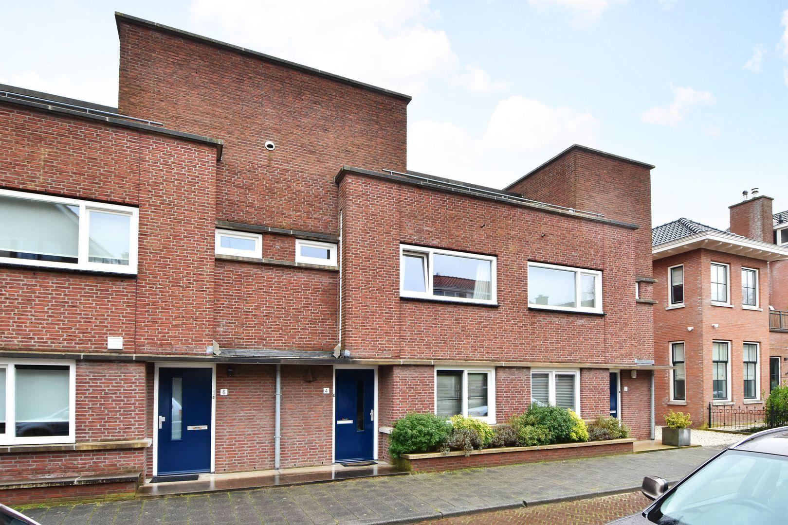 Soomerluststraat 4, Voorburg foto-0
