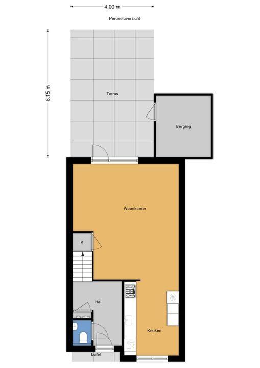 Soomerluststraat 4, Voorburg floorplan-3