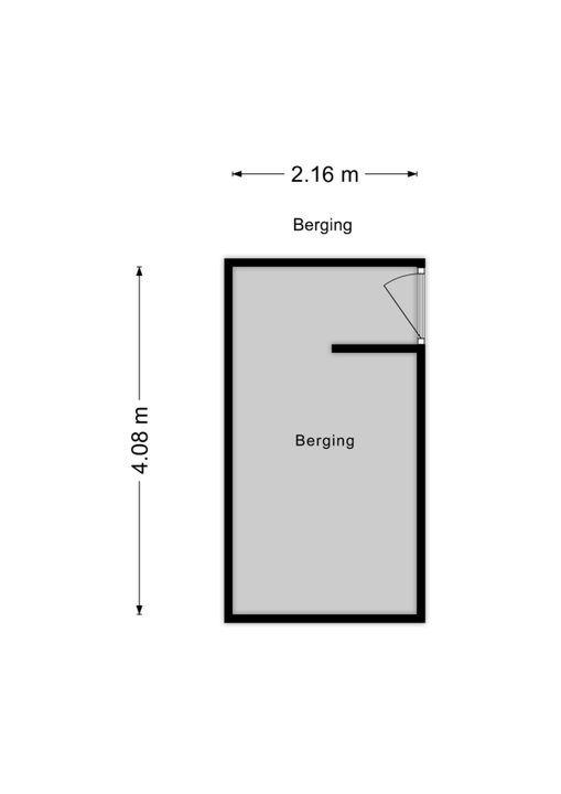 Tulpentuin 73, Voorburg floorplan-1