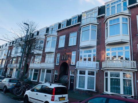 Harstenhoekweg 123, Den Haag